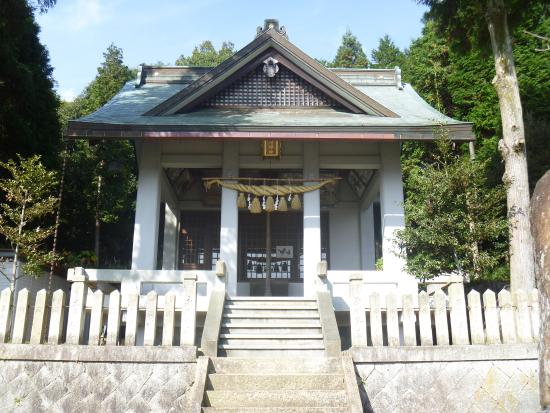 Harukawa Shrine