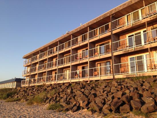 hotel picture of tolovana inn cannon beach tripadvisor. Black Bedroom Furniture Sets. Home Design Ideas