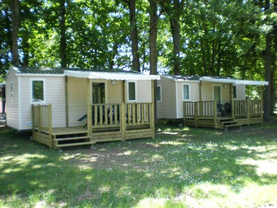 Camping le Rochat Belle Isle