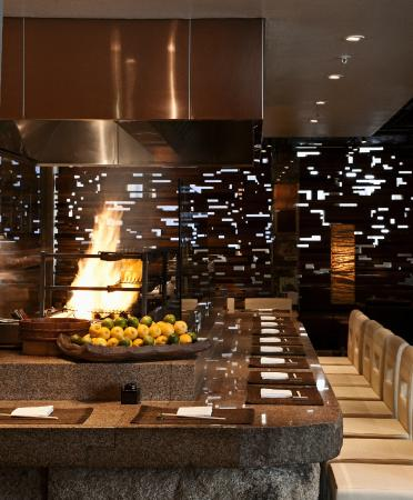 Zuma London Knightsbridge Restaurant Reviews Photos