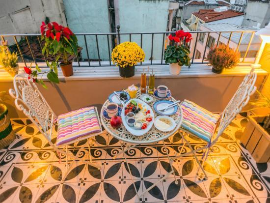 MySuite Istanbul: MySuite Apartment 5
