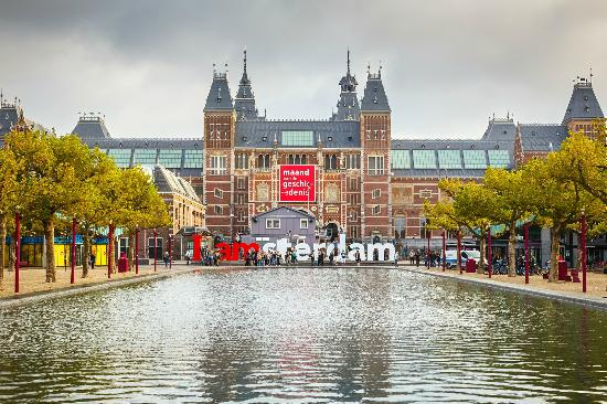 Amsterdam City Tours-Day tours