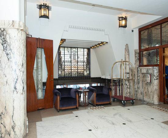 GRAND HOTEL AMRÂTH AMSTERDAM: Prezzi 2018 e recensioni