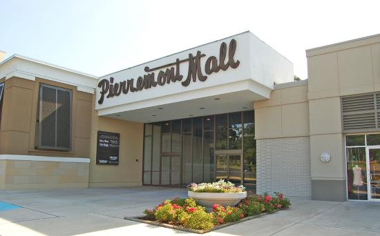Pierremont Mall Shopping Center