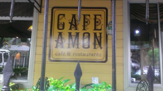 Cafe Amon