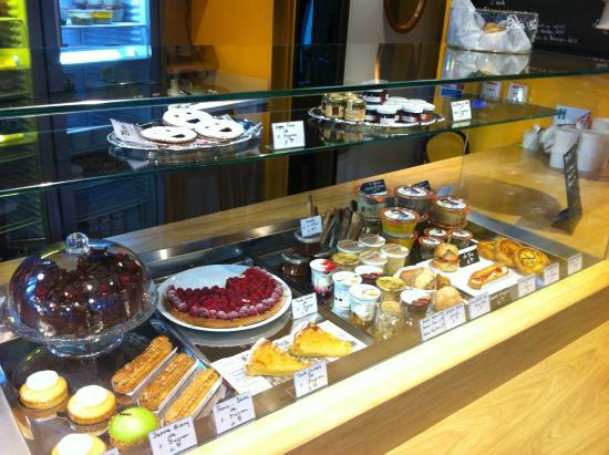 Le kiosque par la grange besan on restaurant avis num ro de t l phone photos tripadvisor - Restaurant la grange besancon ...
