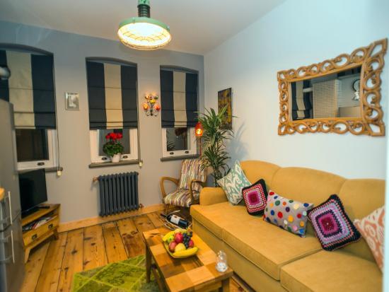 MySuite Istanbul: MySuite Apartment 4