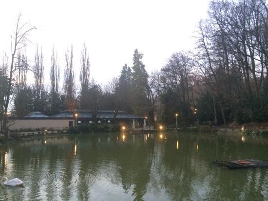 Villa Contessa Rosa - Tenuta Fontana Fredda
