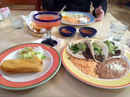 Mexican Food Dubuque