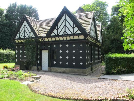 Samlesbury Hall Lodge