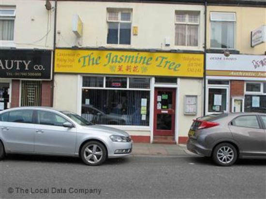 The Jasmine Tree Restaurant