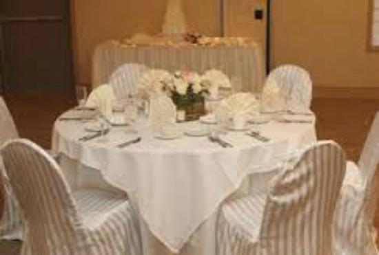 BEST WESTERN Albany Airport Inn: Elegant Wedding Receptions & banquets