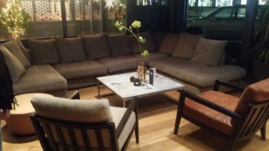 Alda Hotel Reykjavik : Lobby