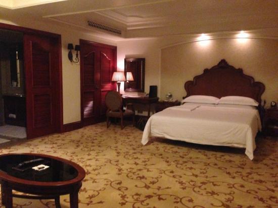 Winton Hotel: Room A609