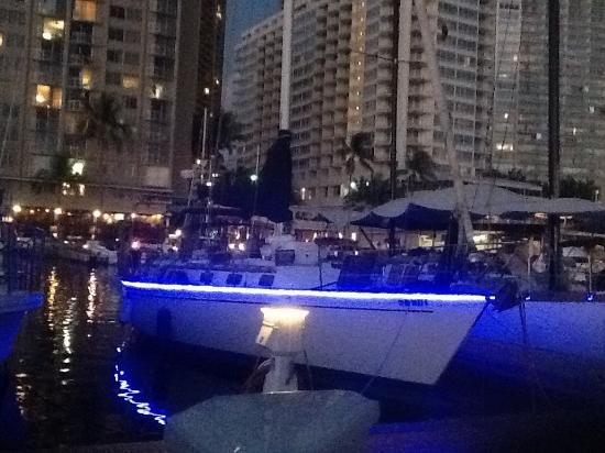 Vashon Island: Lazy D Honolulu offering three hour tours.