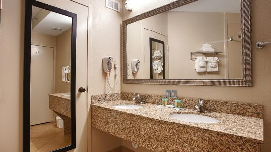 Interior - Picture of Best Western New Smyrna Beach Hotel & Suites - Tripadvisor