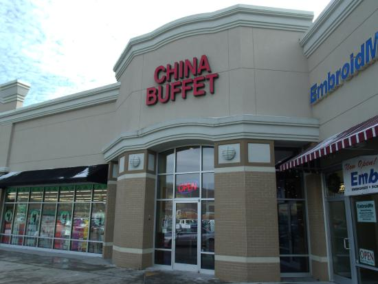 China Buffet Charleston Restaurant Reviews Phone Number Photos Tripadvisor
