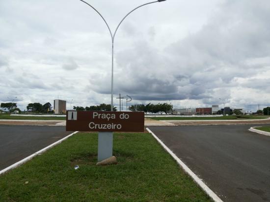 Praça do Cruzeiro