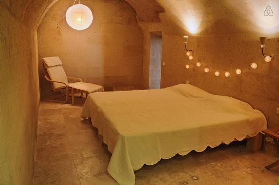 Art Residence : Bedroom 1