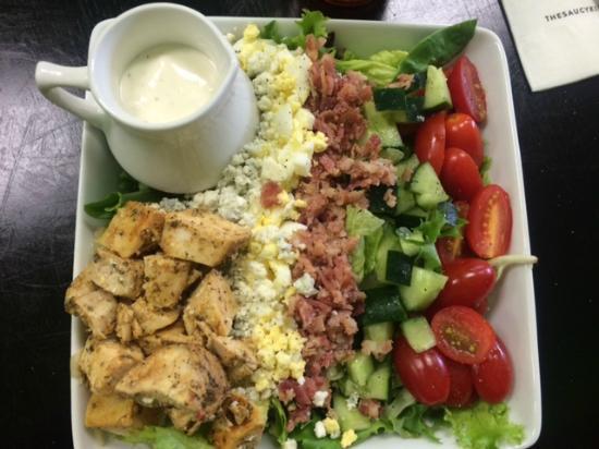 Saucy Kitchen Jacksonville 7860 Gate Pkwy Restaurant