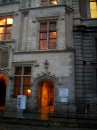 Lille Picture Of Office De Tourisme Et Des Congres De Lille Lille