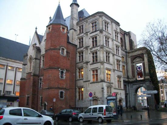 office de tourisme lille