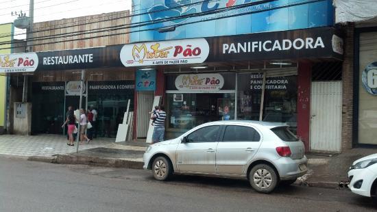 Panificadora Mister Pao9