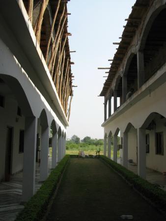 Hotel Shivam Palace
