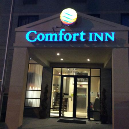 Quality Inn Nyc