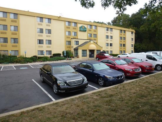 La Quinta Inn & Suites Columbia Jessup: la quinta pres de washington