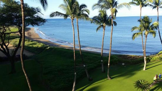 Menehune Shores: Very nice view!