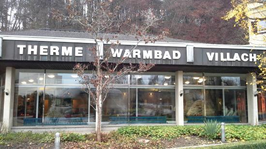 Hotel Warmbaderhof: Warmbaderhof 1