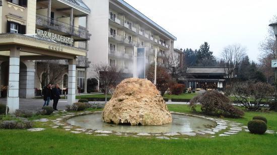 Hotel Warmbaderhof: Warmbaderhof 2