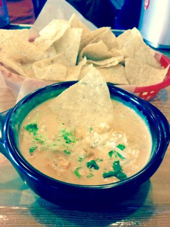 Torchy's Tacos - Fort Worth: Queso