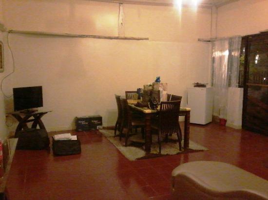 Bali Village Hotel Resort and Kubo Spa: vip room?