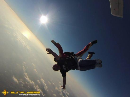 Sunflyers - Paracadutismo Sportivo