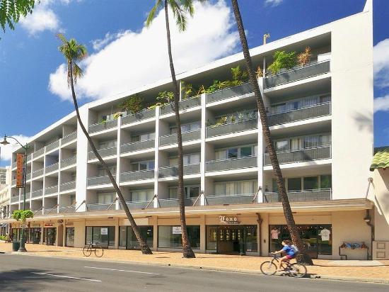 The Polynesian Residences: BBB!