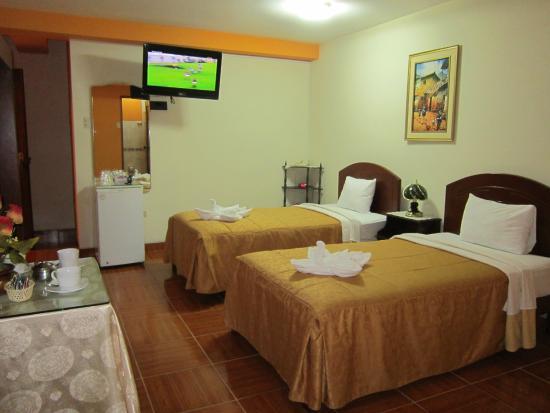 Plaza Trujillo Hotel
