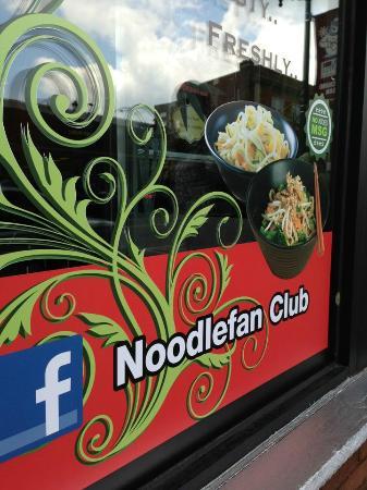 Noodlefan