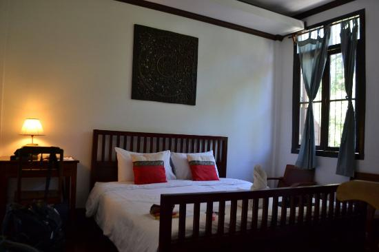 Sita-Norasingh Inn: Double room