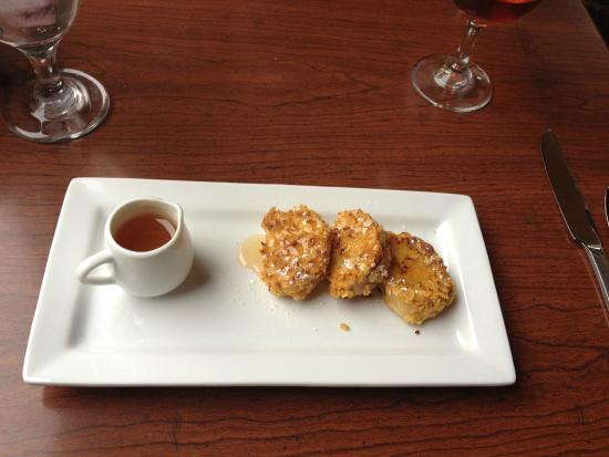 Pollard bed and breakfast prices b b reviews guthrie for Guthrie dining