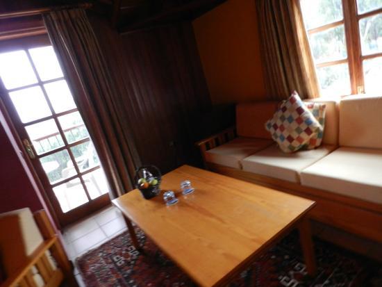 Hotel La Palma Romantica: Suite Junior 1