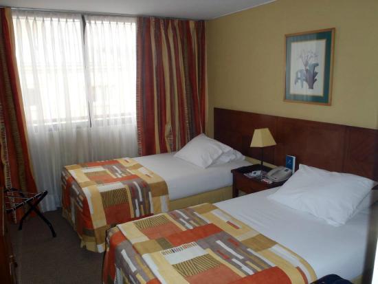 Panamericana Hotel Providencia: Panamericana Hotel