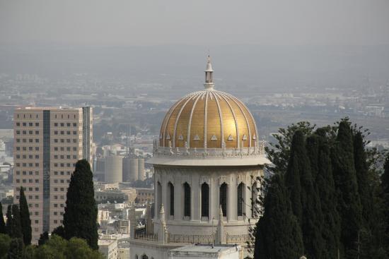 Khoury Haifa Guesthouse