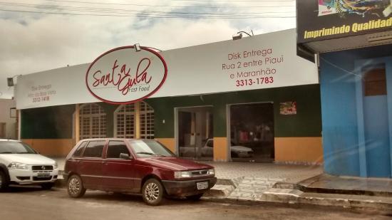 Santa Gula