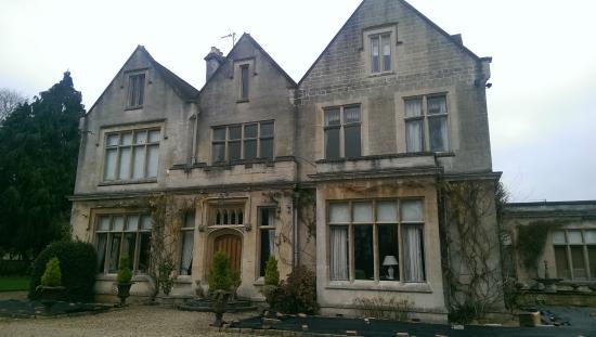 Granby House B&B: GRANBY HOUSE