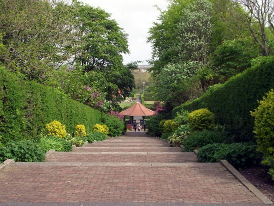 Barrow Park