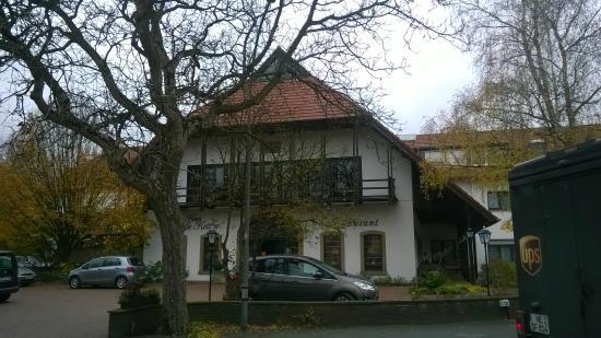 Haus Grosse Kettler Bad Laer Duitsland foto s
