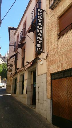 Restaurante la Escalera