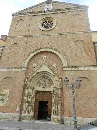 Basilica di San Tommaso Apostolo